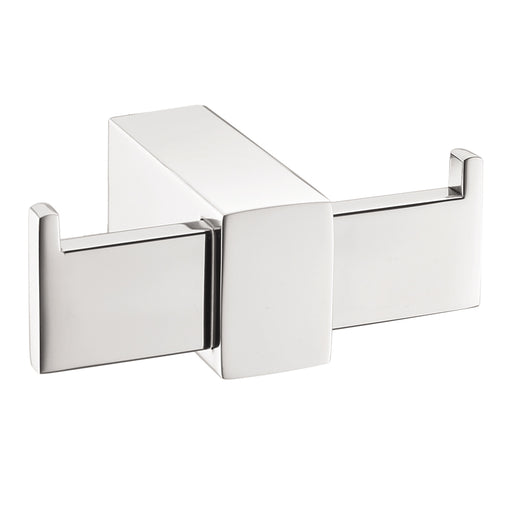 Aquamoon A31 Bathroom Towel Robe Hook Wall Mounted Chrome Finished