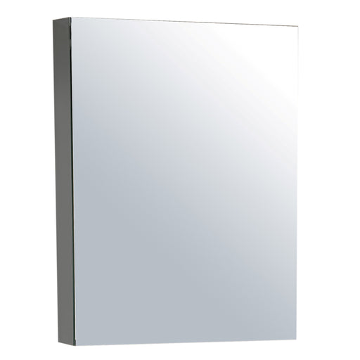 "Aquamoon Mm20 Frameless 20"" X26"" Bathroom Medicine Cabinet Recess Or Wall Mounted Installation"