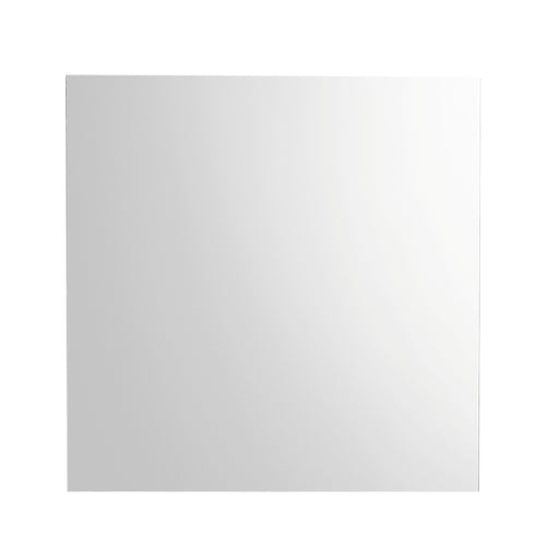 Aquamoon Mp2431 Frameless Rectangular Mirror Wall Mounted 24 X 31 - Bath Trends USA