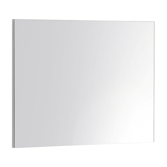 Aquamoon Mp3131 Frameless Rectangular Mirror Wall Mounted 31 X 31
