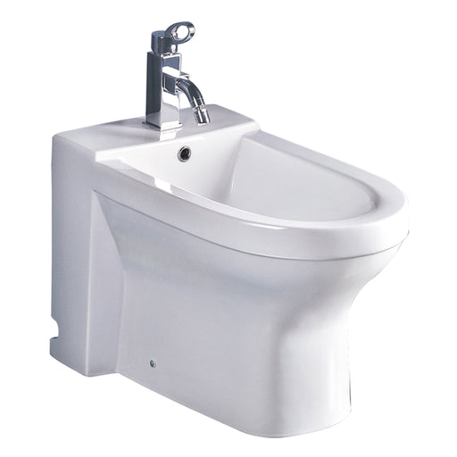 Bidet 1010 (European Style, One Hole)