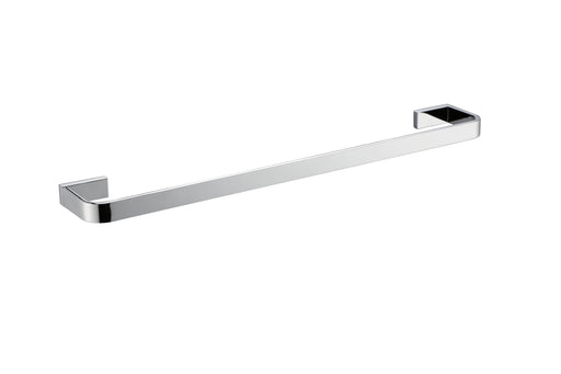 Aquamoon A30 Bathroom Towel Bar 24-Inch Wall Mounted Chrome Finished