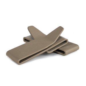 Saddle Clips (2 per pack)