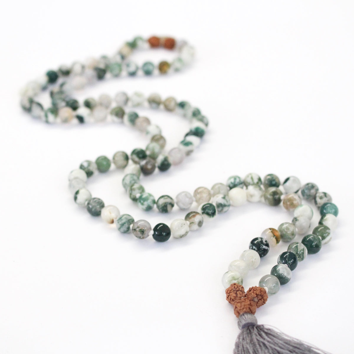 108 Meditation and Yoga Beads