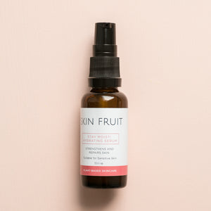 Stay Moist! Hydrating Serum
