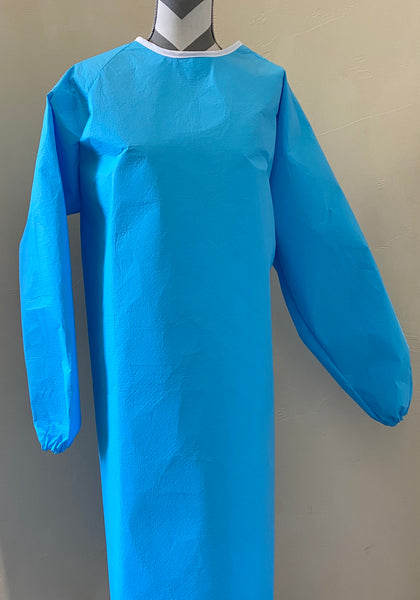 Disposable Gowns - Producing Surgical Gowns In the United States