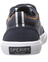 Load image into Gallery viewer, SPERRY DECKFIN NAVY