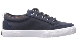 SPERRY DECKFIN NAVY