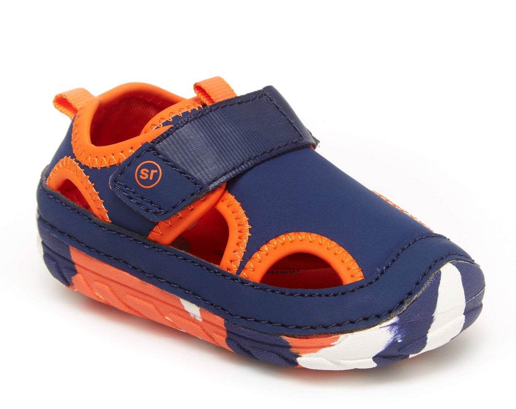 Soft Motion Splash Sandal