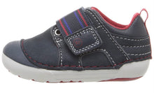 Load image into Gallery viewer, Stride Rite Soft Motion Cameron Navy