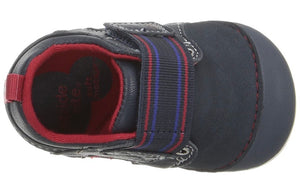 Stride Rite Soft Motion Cameron Navy