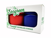 Load image into Gallery viewer, Evergreen Storage Solution 2-Pack Gift Box