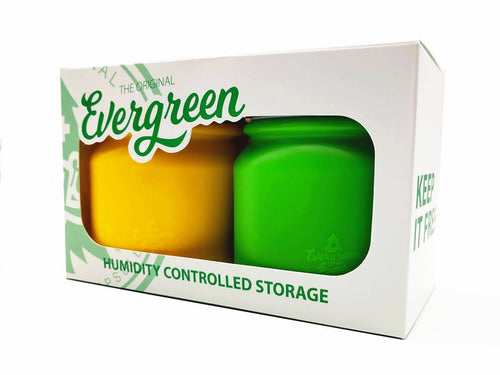 Evergreen Storage Solution 2-Pack Gift Box