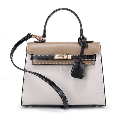 HD Signature Handbag