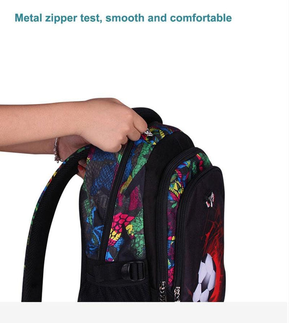 Spiderman Ultra Light Backpack