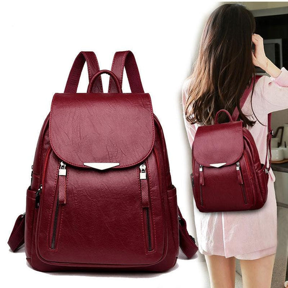 Cassy Hot Casual Backpack