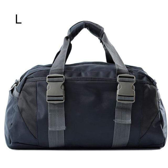 Fitness Gym and Sports Duffle Bag Waterproof