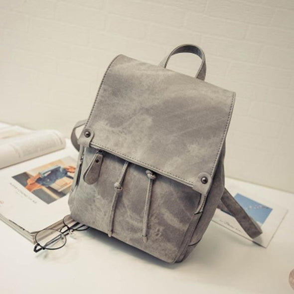 Women's Canvas Backpacks