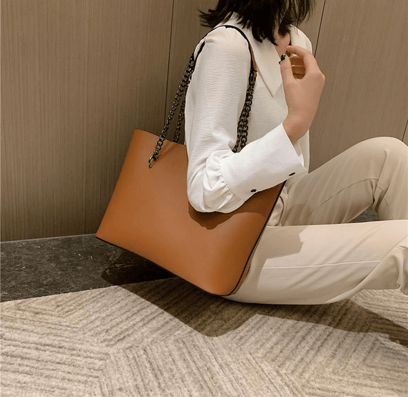 Neverbulky Classic Tote