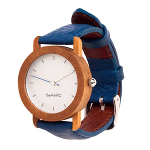 DeCHERRY Blue Strap