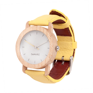 DeMAPLE Yellow Strap