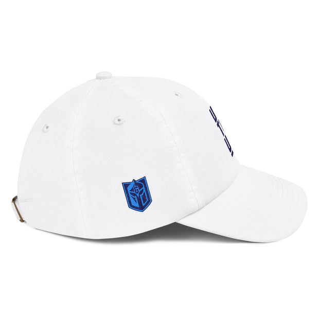 Gateway 'Up To Us' Champion® dad hat