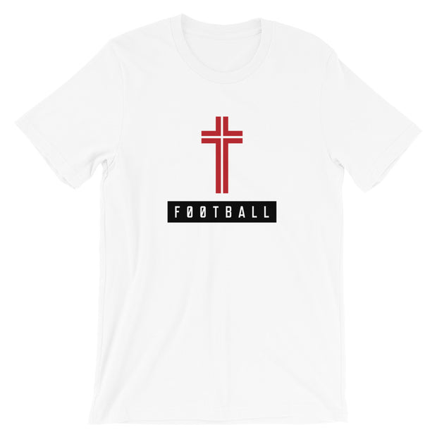 AMHS 'Icon' Football t-shirt