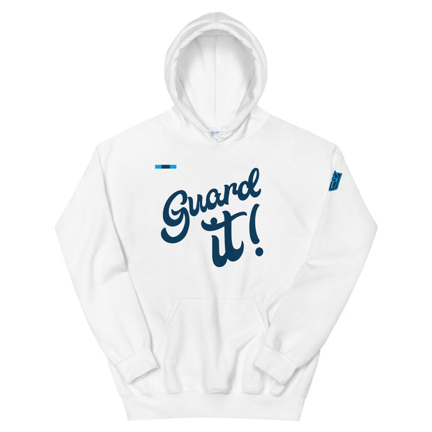 Gateway 'Guard It' hoodie