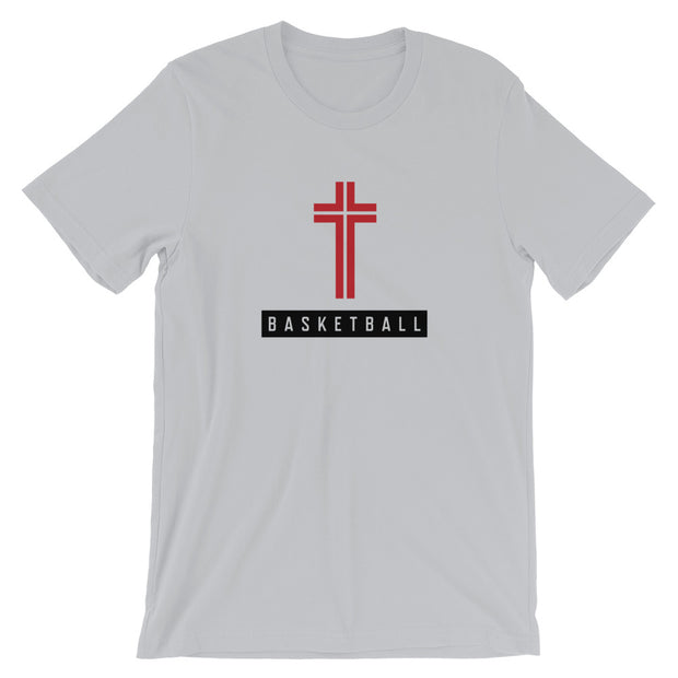 AMHS 'Icon' Basketball t-shirt