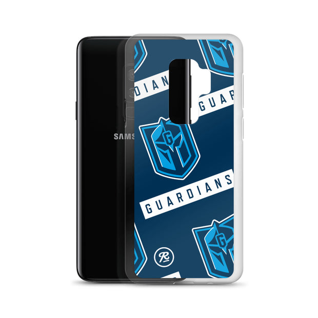 Gateway 'Icon' blue Samsung case