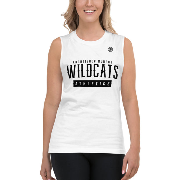 AMHS Athletics 'Premier' muscle shirt