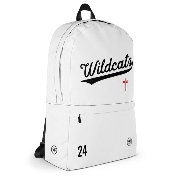 AMHS 'VNTG ATHL' customizable medium-sized backpack (w)