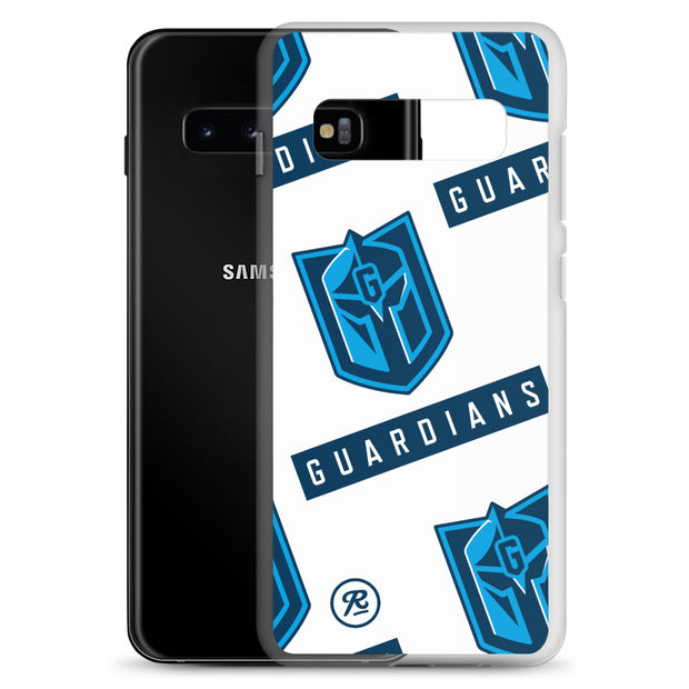 Gateway 'Icon' white Samsung case