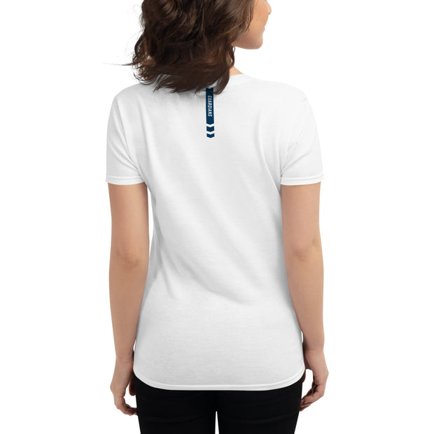 Gateway 'Excellence' women's t-shirt