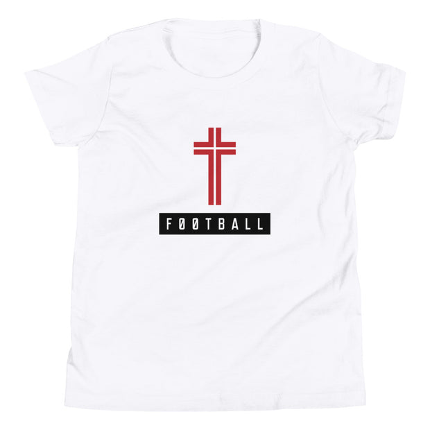AMHS 'Icon' Football youth t-shirt