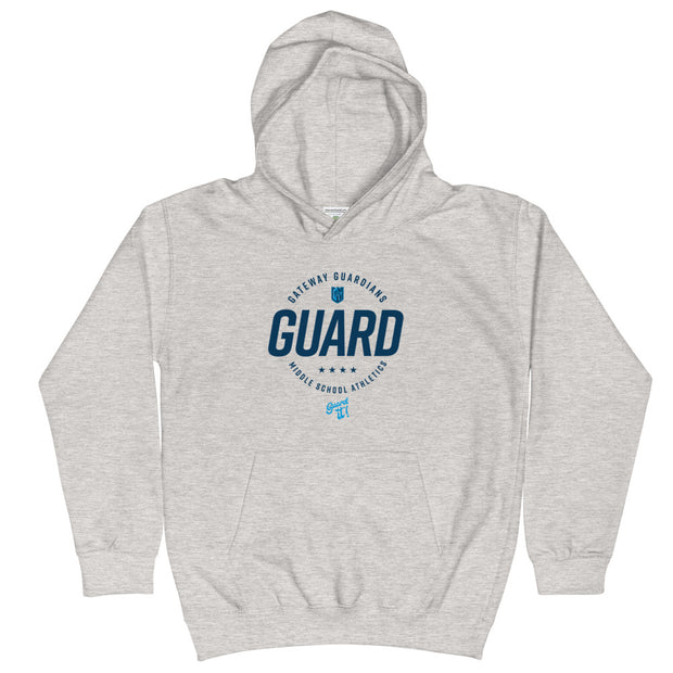 Gateway 'Excellence' youth hoodie