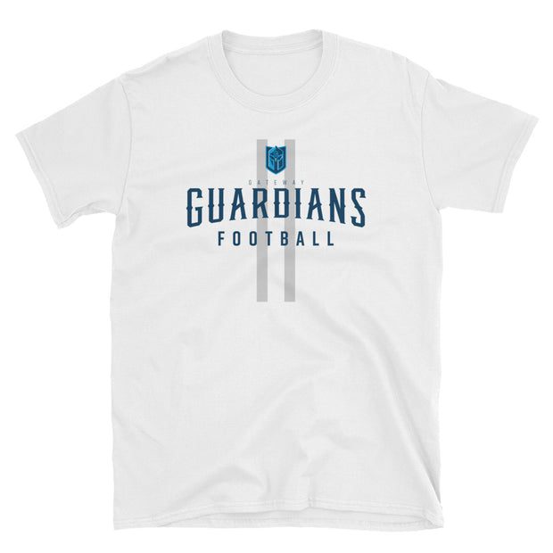 Gateway 'Royalty' Football t-shirt
