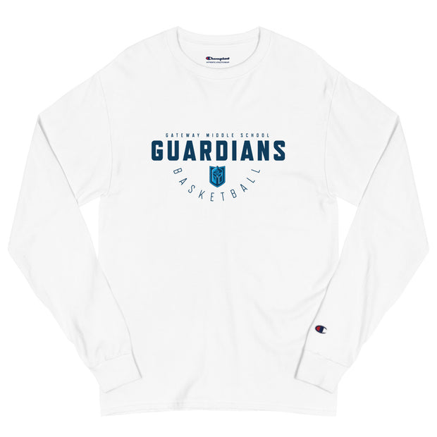Gateway 'Hoops Classic' Champion® l/s shirt