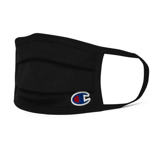 Champion® face masks (5-pack)