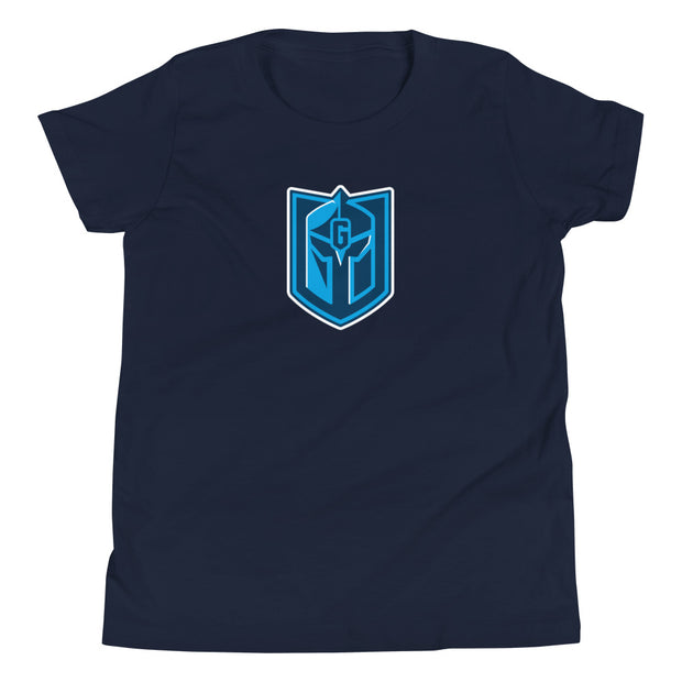 Gateway Guardians logo youth t-shirt