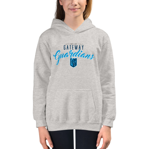 Gateway 'Wild Side' youth hoodie