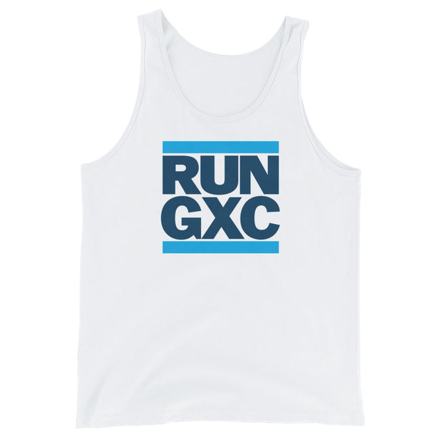 Gateway 'RUN GXC' tank top