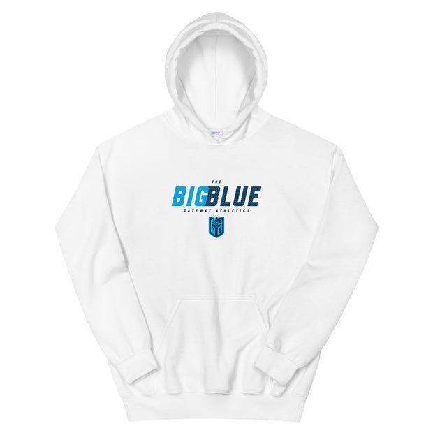 Gateway 'The Big Blue' hoodie