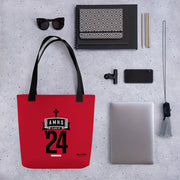 AMHS 'Class of '24' tote bag (r)