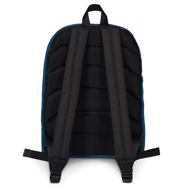 Gateway 'VNTG ATHL' customizable medium-sized backpack (w/db)