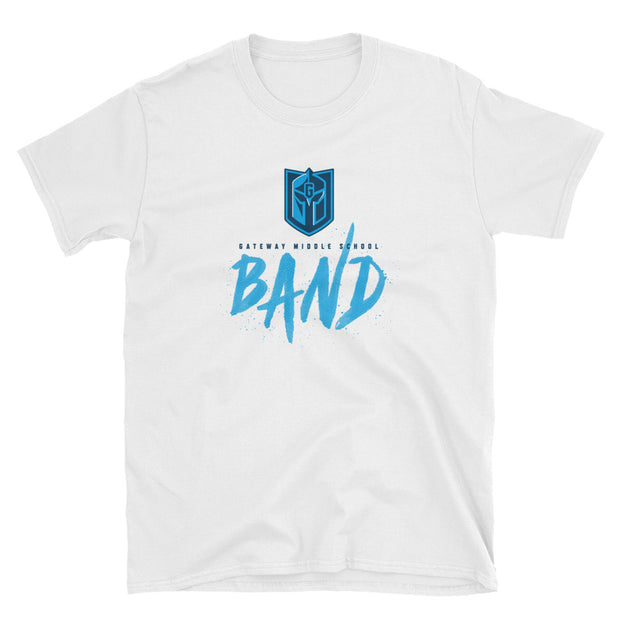 Gateway Band 'Haze' t-shirt
