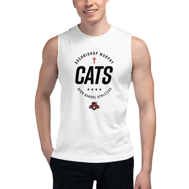 AMHS 'Excellence' muscle shirt