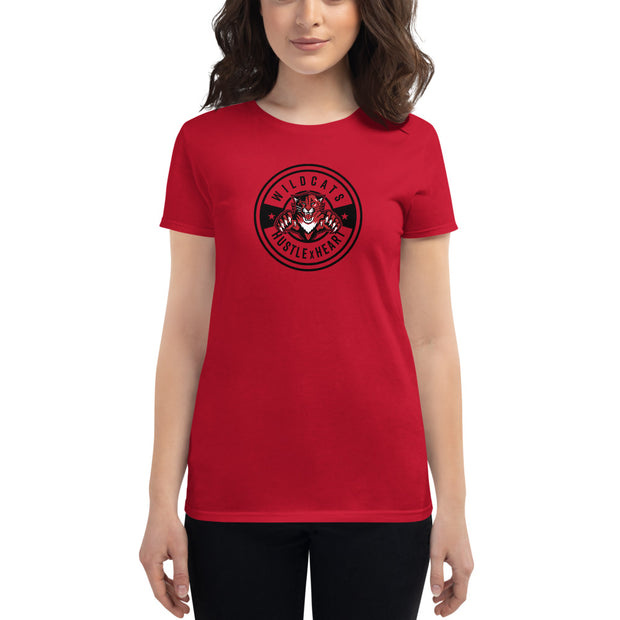 JWB 'Imperial' women's fit t-shirt