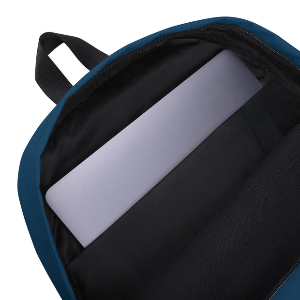 Gateway 'VNTG ATHL' customizable medium-sized backpack (db)