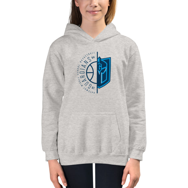 Gateway 'Hoops 180' youth hoodie
